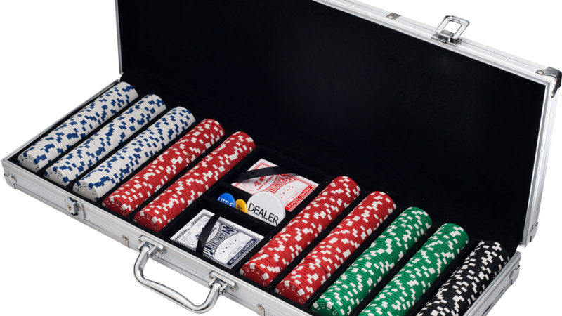 What Are The 4 Ways To Move Your Home Poker Game Online?