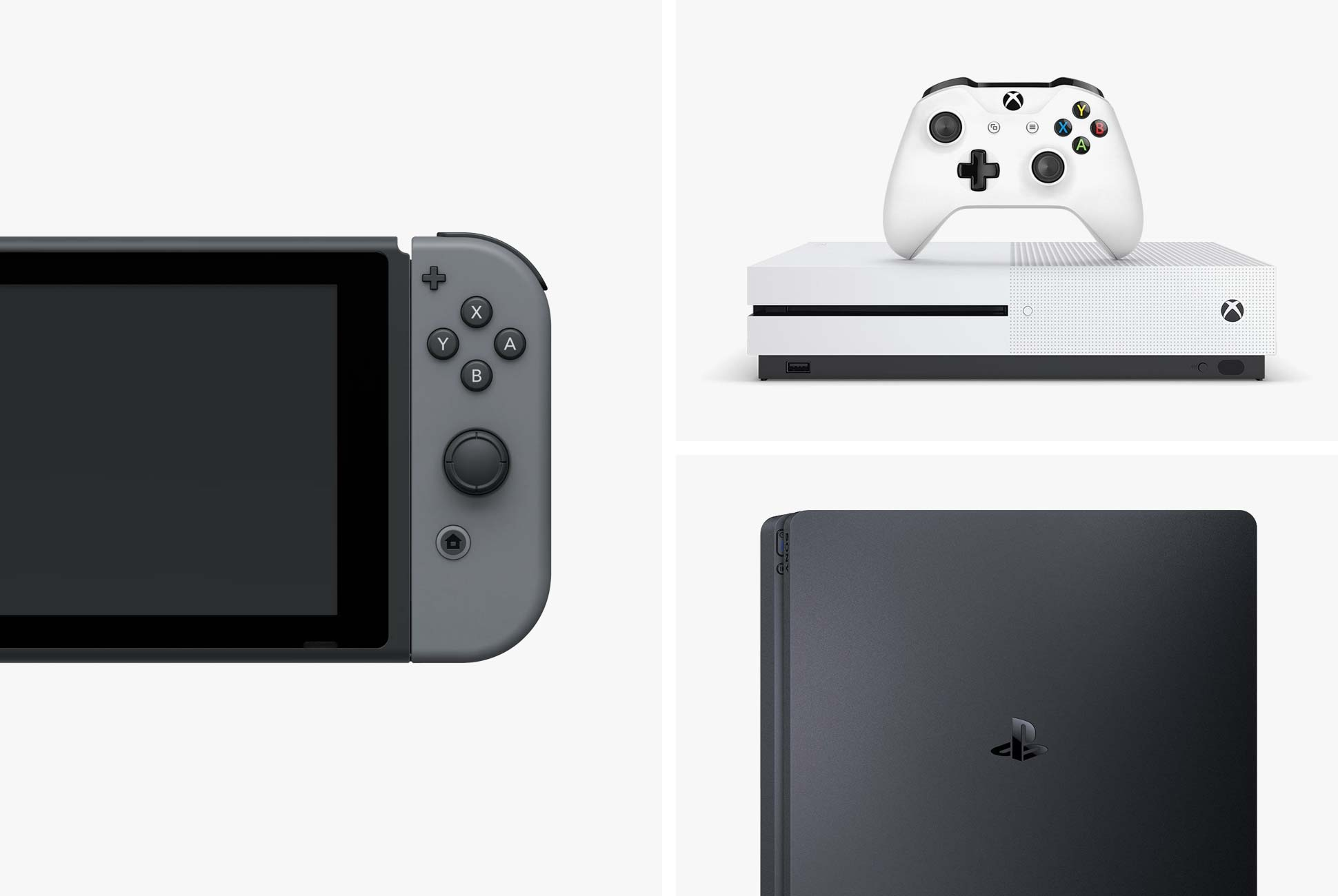 Wishlist for the Next Generation of Game Consoles