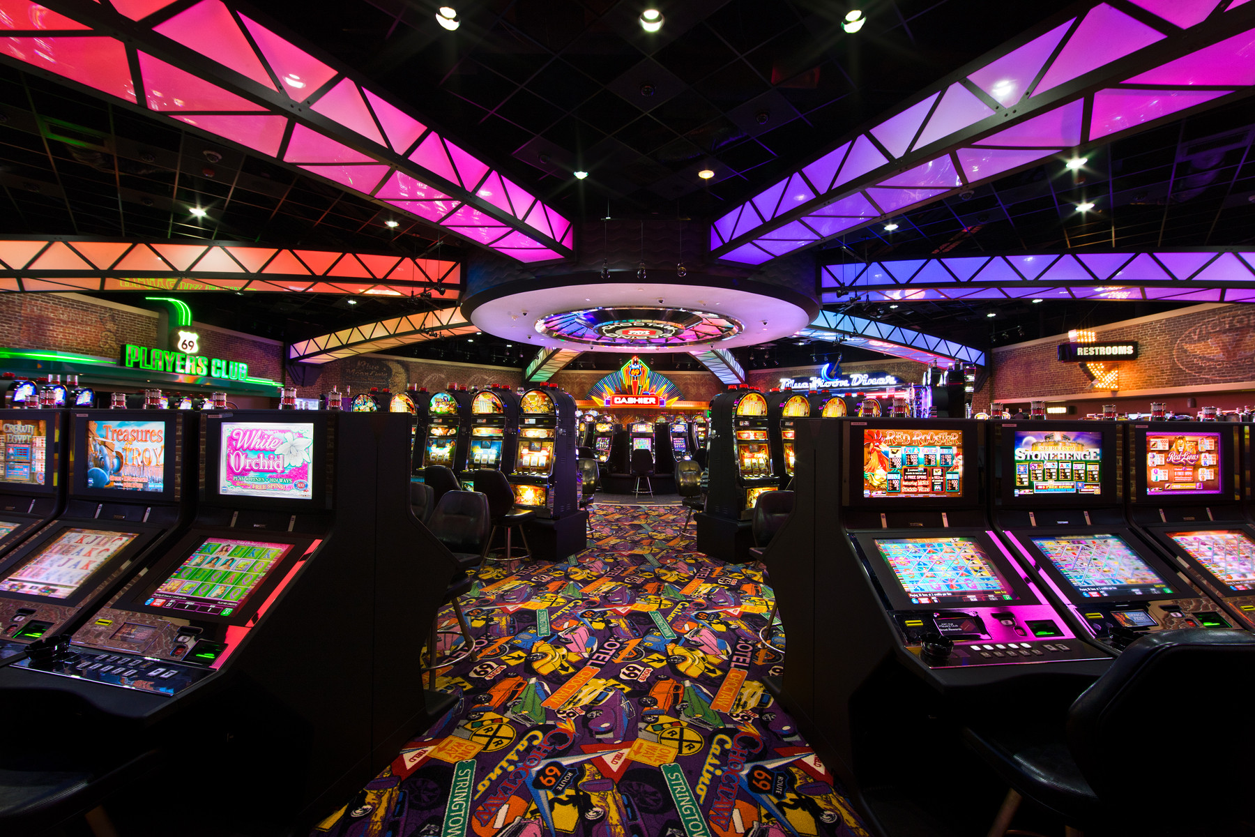 Everything You Need To Know About The Best Online Casino For Gambling!