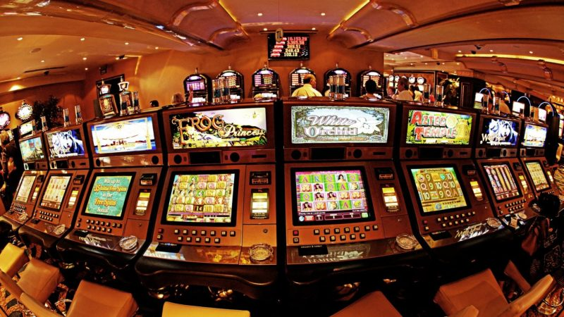 How to make a comparison amongst online casinos available?