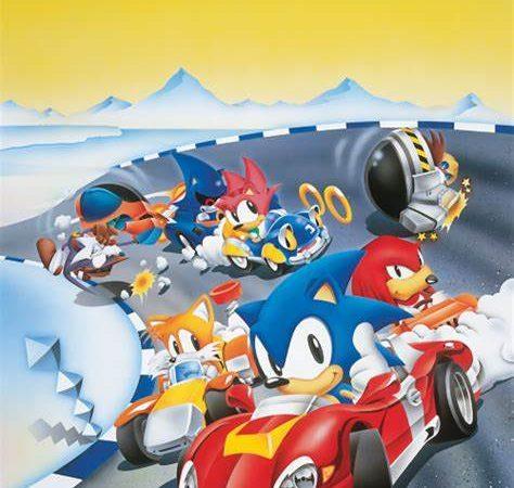 Retro Review: Sonic Drift 2