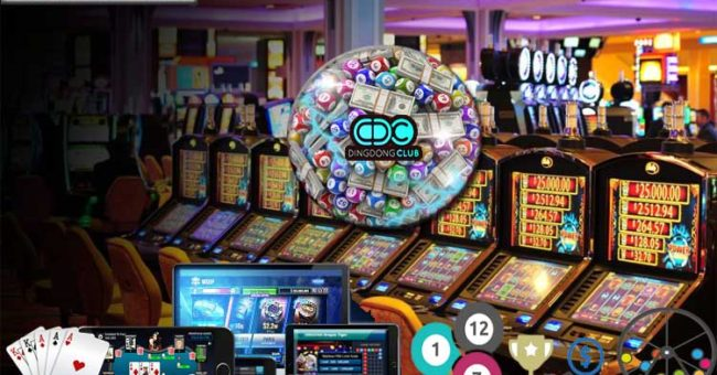 Casino Las Vegas Online
