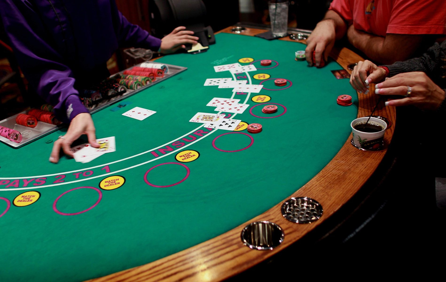 Five Best Tips You Should Follow While Playing Online Casino Games