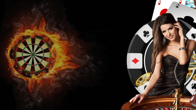 Play blackjack in a real casino – How to do?