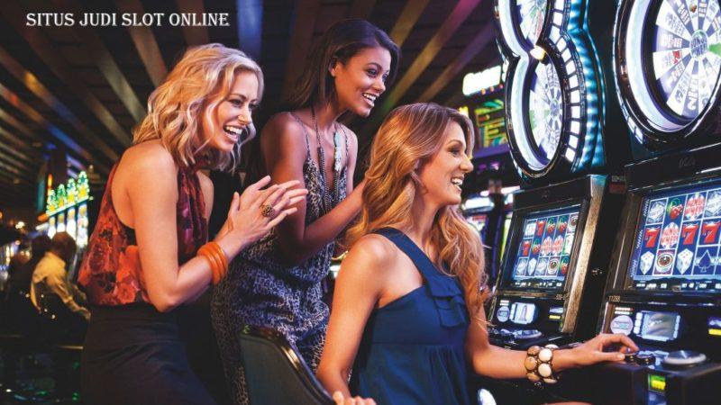 Poker Games As a Method of Amusing