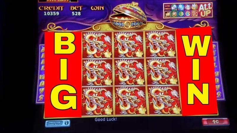 Online Casinos and Online Gambling