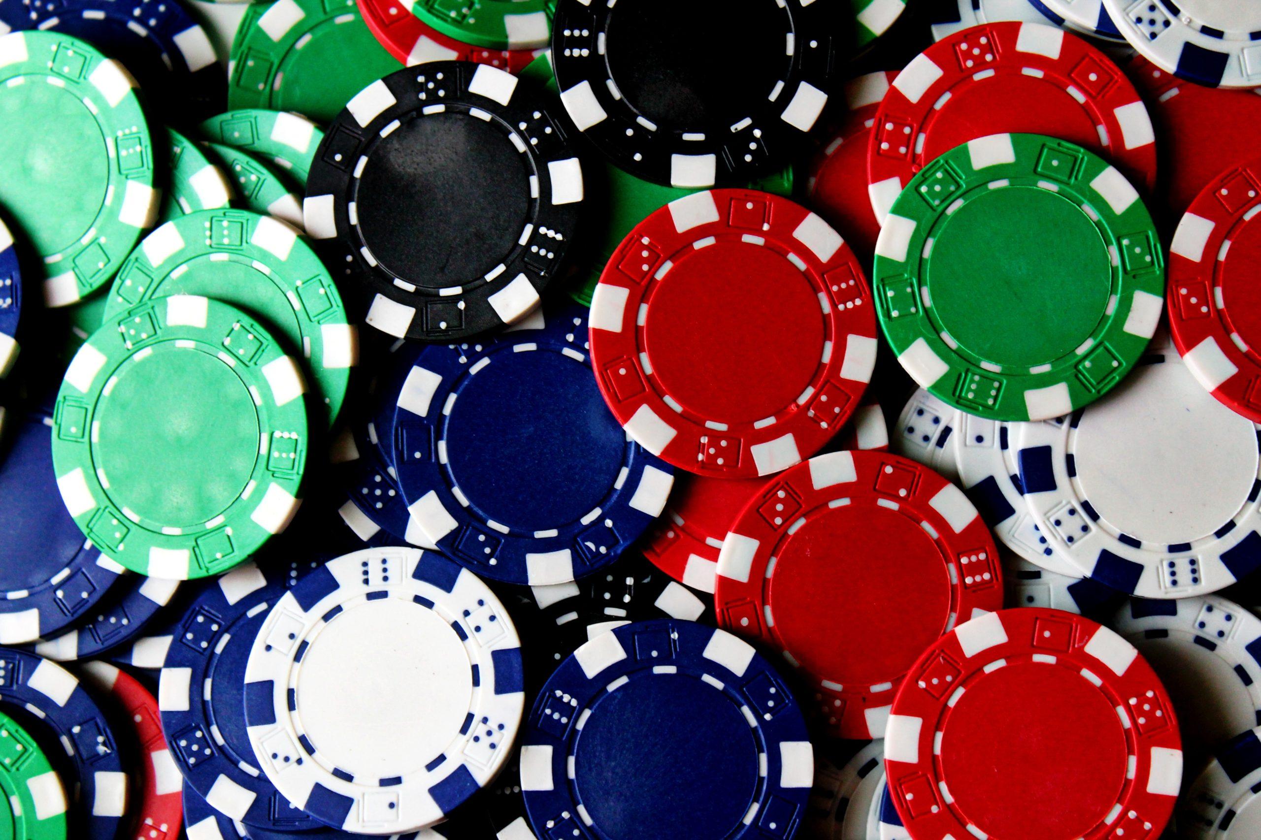 Blackjack Strategy How To Play Blackjack Pairs