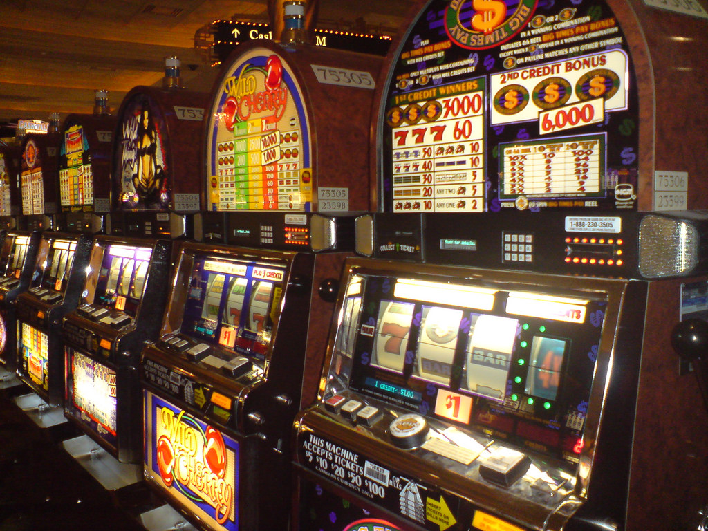 The Perks Of Online Live Casino Games