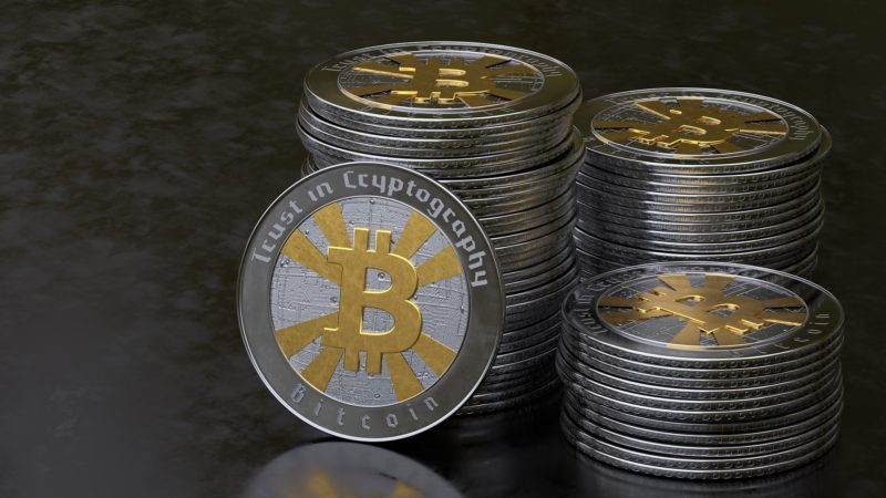 The World Of Bitcoin Keeps Changing