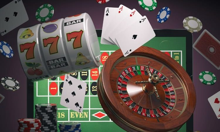 The 5 Unit Roulette Bet System