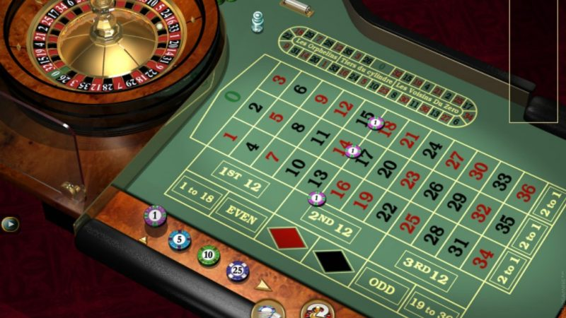 Play Online Roulette And Achieve Immense Profit