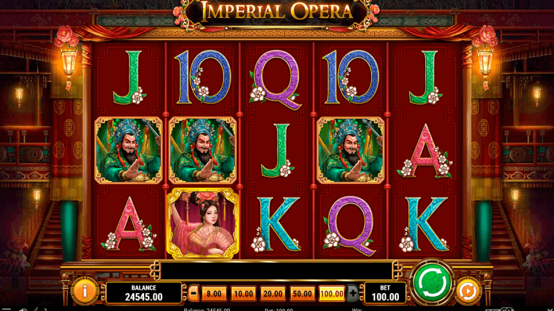 Why Play Slots Short Guide To Playing Slots On The Internet