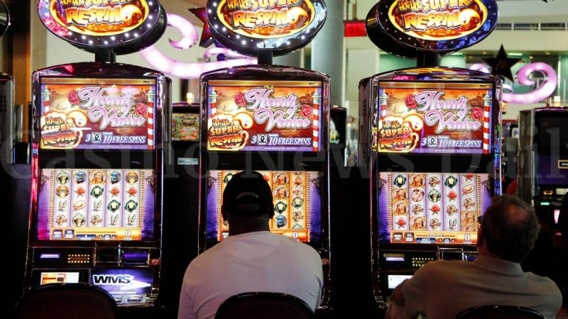Online Casino Like LasVegas – Learn about the casino features!!