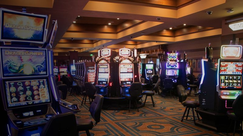 Slot Machine Games Guide