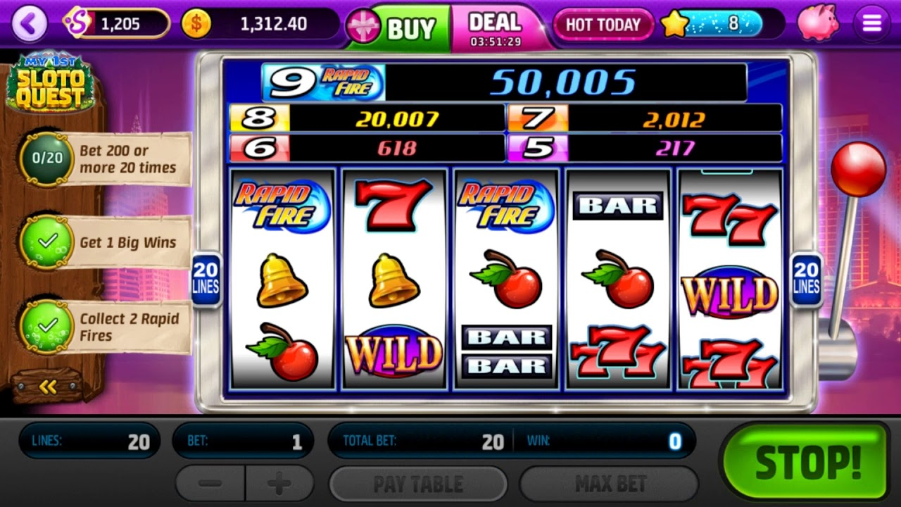 Playing Casino Games On Your Mobile