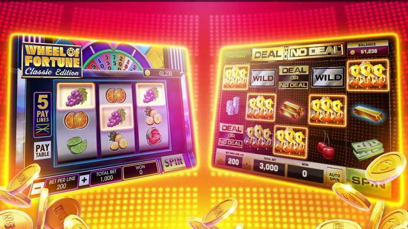 Ideas To Choose An Online Gambling