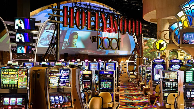 Opting for a casino rental manufacturer