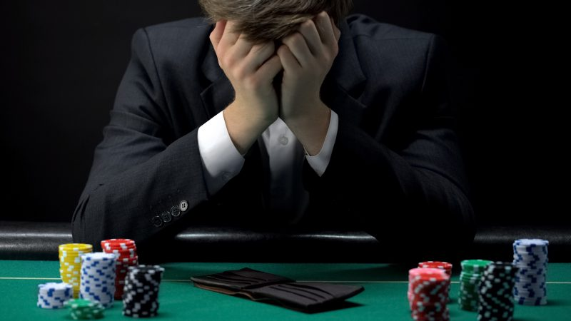 Limit Poker Betting Rules