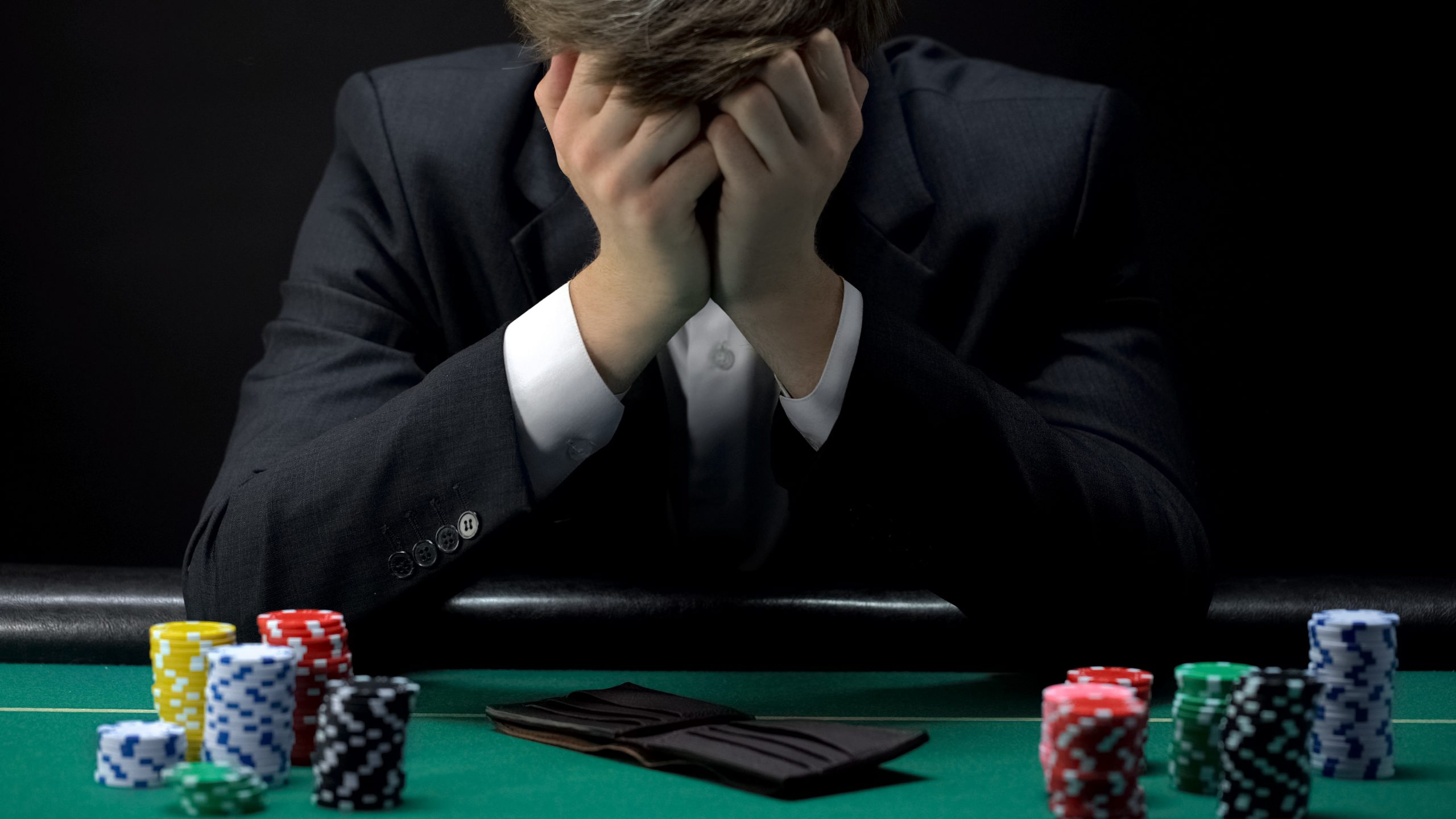 Limit Poker Betting Rules