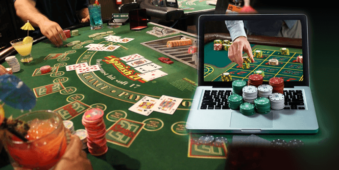 Why Latest Online Poker Is Better – Know about them