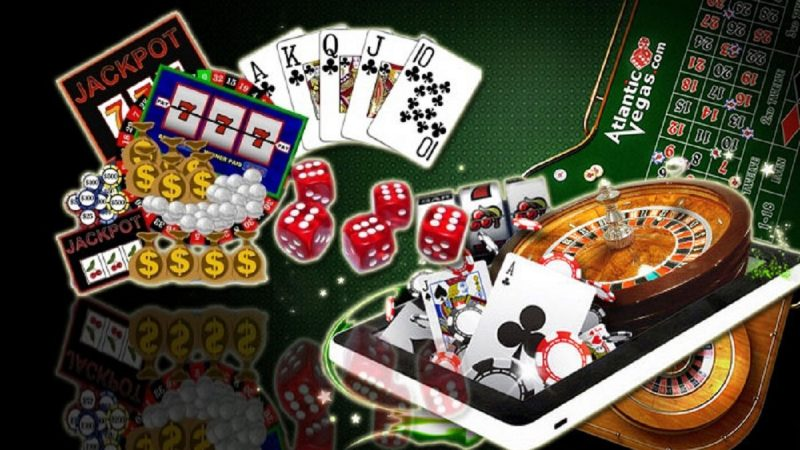 What Does Loosened Mean In Texas Holdem Video Games