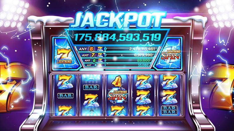 Online Casino Slots Special Symbols