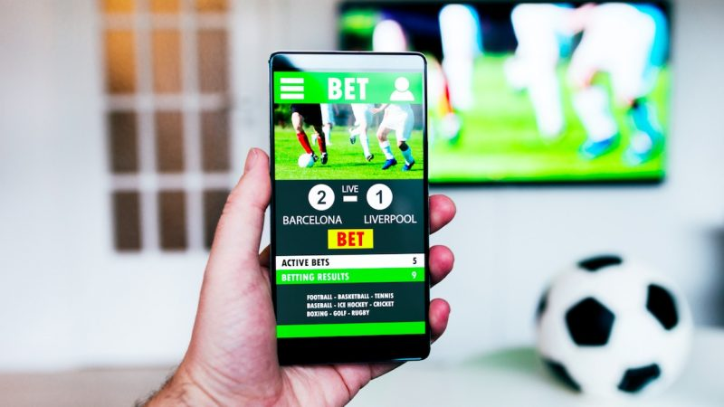 Why Is It Essential To Play Online Sports Betting Safely And Securely?