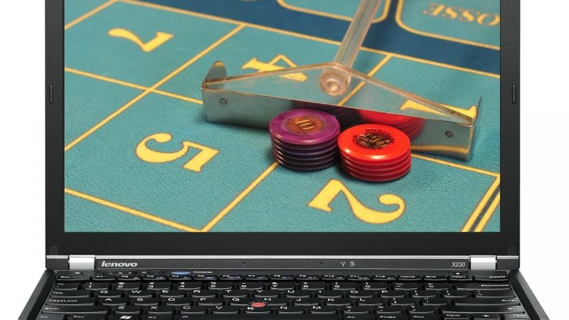 Free Casino Slots The Free Strategy To Find Out Gambling