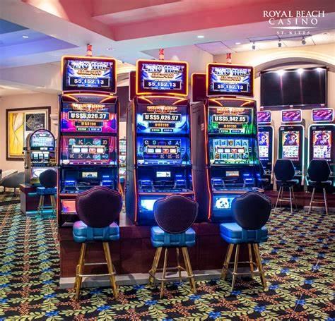Why Online Casinos Trump Land Based Casinos