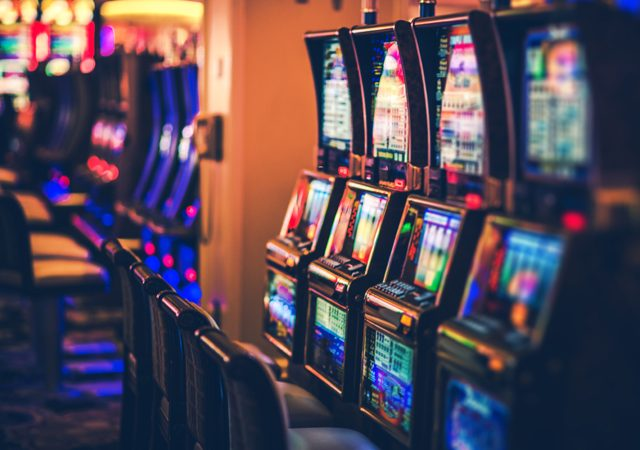 Top 6 Tips To Win At Slot Machine Games