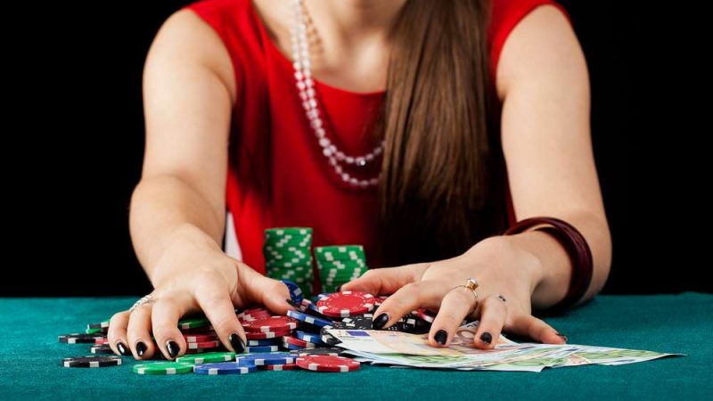 A Quick Overview Of Online Poker Sng Tournaments