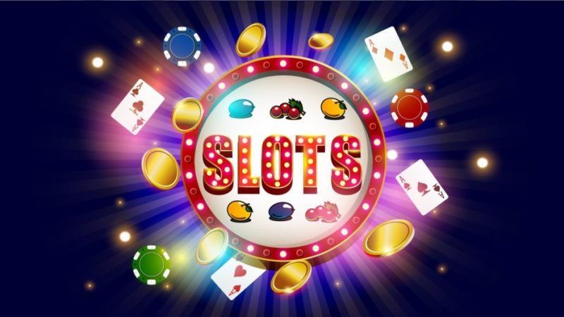 Why Real Money Online Slots Are So Popular