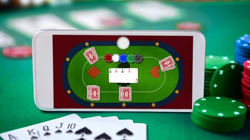Prizes For Online Poker – Learn About The Prizes And Jackpots
